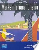 Marketing para turismo, tercera edición