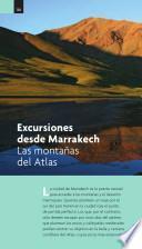 Marrakech. Excursiones al Atlas Medio