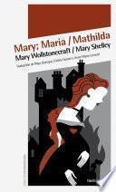 Mary; Maria Mathilda