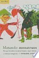 Matando Monstruos