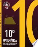 MATEMÁTICA 10°