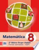 Matemática Primer Semestre Utatlán