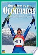 Matemáticas en las Olimpiadas