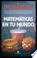 Matematicas En Tu Mundo