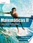 Matematicas II, Calculo Integral