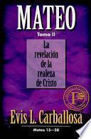 Mateo Tomo II