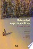 Maternidad en prisión política