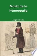 Matrix de la homeopatía