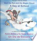 Matt the Rat and His Magic Cloud