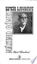Máximo Gómez
