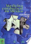 Medicina conductual en México