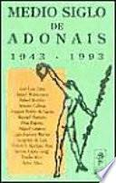 Medio siglo de Adonais