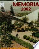 Memoria de la Universidad Nacional Autónoma de Honduras