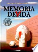 Memoria debida