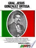 Memoria J.G. Ortega
