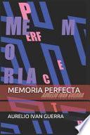 Memoria Perfecta