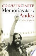 Memorias de los Andes