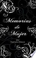 MEMORIAS DE MUJER