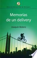 Memorias de un delivery