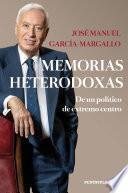 Memorias heterodoxas