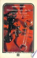 Metamorfosis de la ciencia ficción