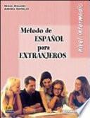Método de español para extranjeros