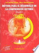 Metodo para el desarrollo de la comprension lectora (Volumen 3) (2a Edicion Corregida y Actualizada)