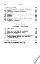 Métodos de investigación y manual académico