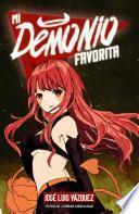 Mi demonio favorita