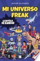 Mi universo freak