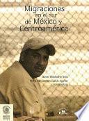 Migraciones en el sur de México y Centroamérica