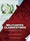 Militantes Clandestinos