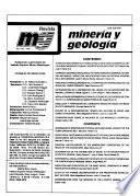 Minería y geología