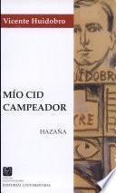 Mío Cid Campeador, hazaña