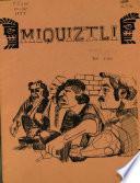 Miquiztli