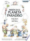 Mision en el Planeta Paradios