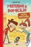 Misterios a Domicilio #1. Pistas apestosas