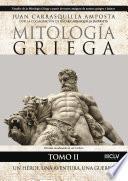 Mitología Griega Tomo II