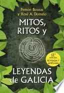 Mitos, ritos y leyendas de Galicia