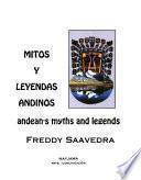 Mitos y leyendas andinos