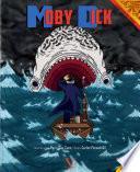 Moby Dick. Cómic