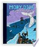 Moby Dick. Un libro con pop-ups