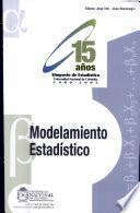 Modelamiento estadístico