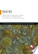 Modelo para el análisis del cambio institucional y organizacional - MACIO