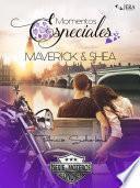 Momentos Especiales - Maverick & Shea