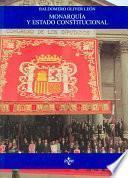 Monarquía y estado constitucional