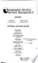 Monographic Review