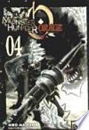 MONSTER HUNTER ORAGE 04
