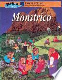 Monstrico (Little Monster)