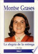 Montse Grases